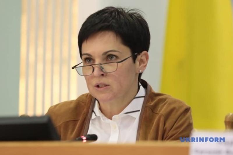 Украинада президент сайлауының екінші туры өтеді