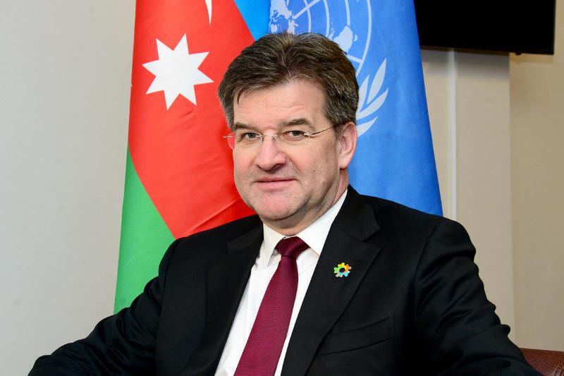 欧安组织主席将对哈萨克斯坦进行访问