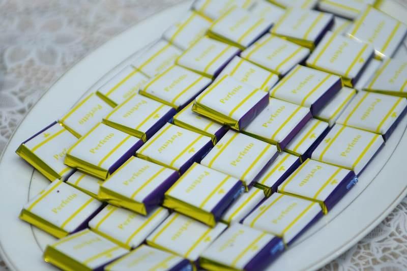 Төлеби ауданында шоколад өндірісі қолға алынған
