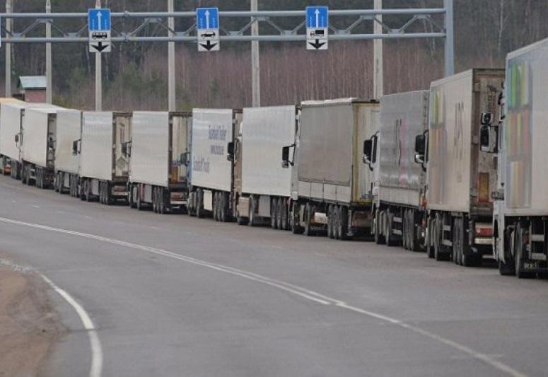 Казахстан открывает пункты ветконтроля на границе с Россией и Кыргызстаном