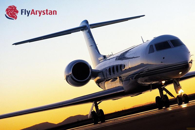 FlyArystan запускает рейсы из Алматы в Шымкент и Павлодар от 5 тысяч тенге