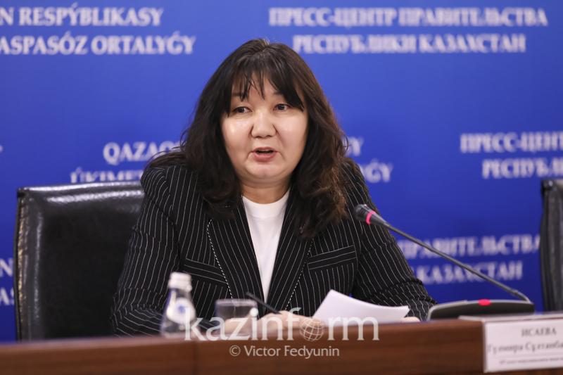哈萨克斯坦计划向伊斯兰国家市场提供农产品