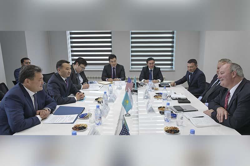Компания из ОАЭ планирует строить кремниевый завод в Павлодарской области