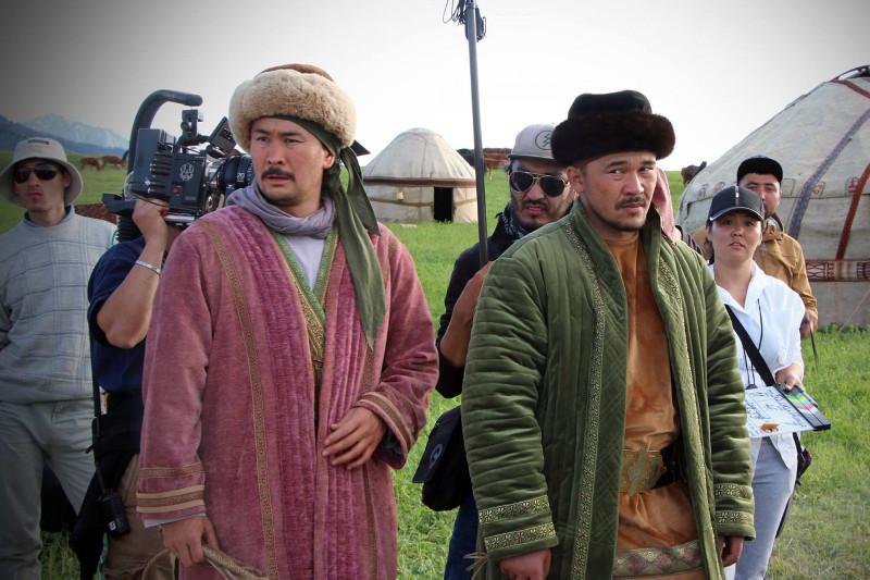 影片《摔跤手乔拉克》将在车臣共和国放映