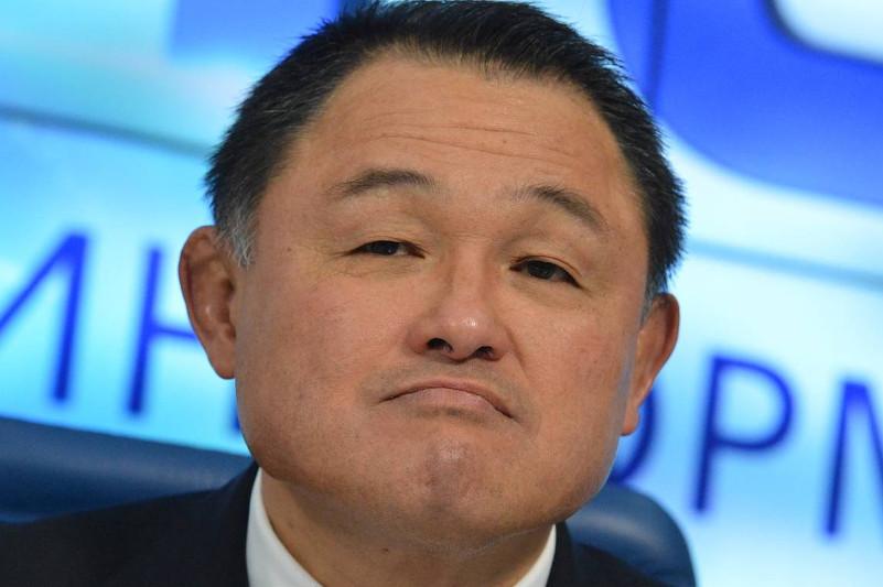 山下泰裕或接任日本奥委会主席 曾获柔道奥运金牌