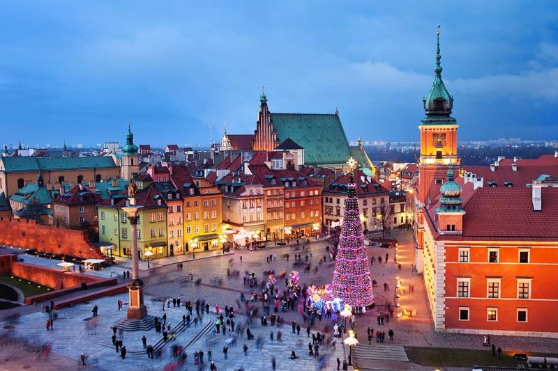 波兰政府将为哈萨克斯坦留学生提供全额奖学金