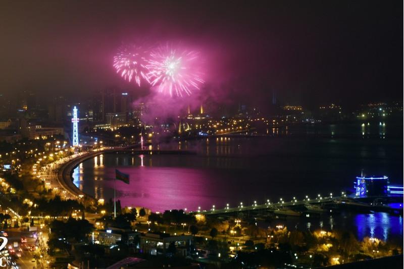阿塞拜疆庆祝该国第1000万名公民诞生