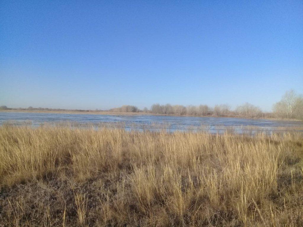 Большинство рек в ВКО вскрылись без ледохода