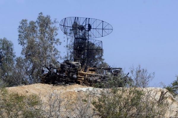 利比亚武装冲突致20人死亡