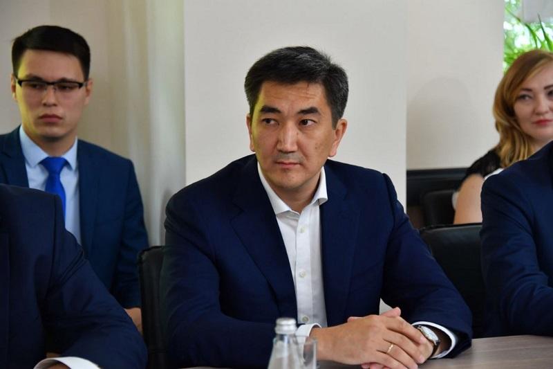 Алматы әкімінің жаңа орынбасары тағайындалды