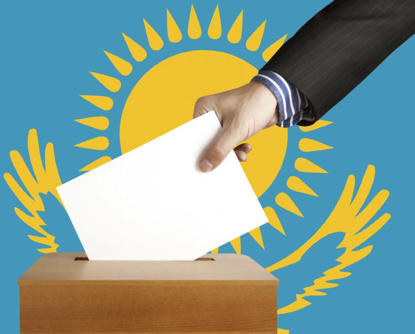 Внеочередные выборы Президента Казахстана пройдут 9 июня 2019 года