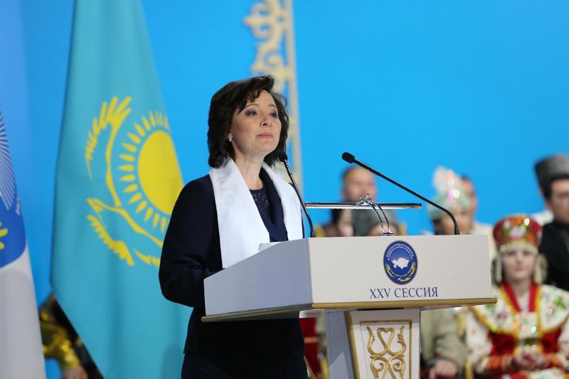 Восточноказахстанцы считают досрочные выборы целесообразными