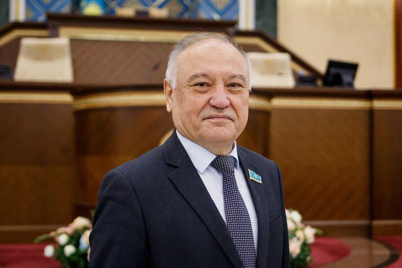 Шаймардан Нұрымов: Ассамблеяның маңызды міндеті - этносаралық келісімді қолдау