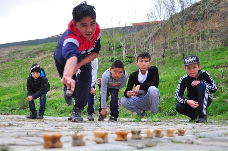 Дворовым досугом молодежи займутся в Павлодаре