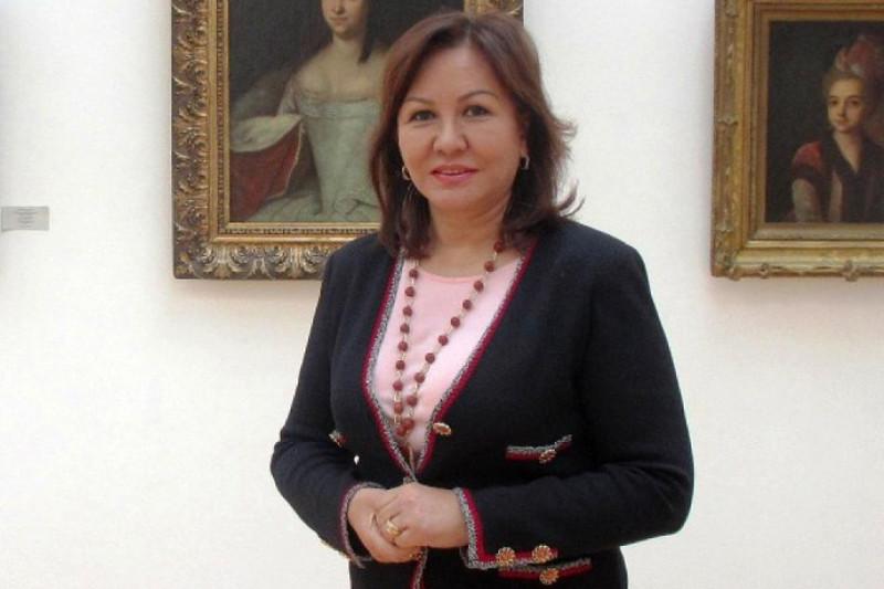 Гульмира Шалабаева: Касым-Жомарт Токаев - умный, мудрый человек