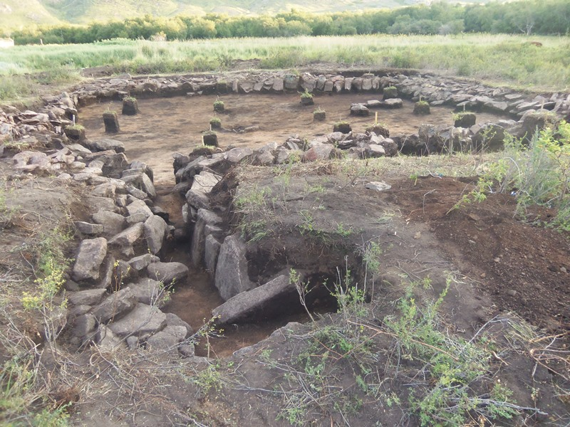 К основным сакральным объектам Карагандинской области прокладывают туристические маршруты