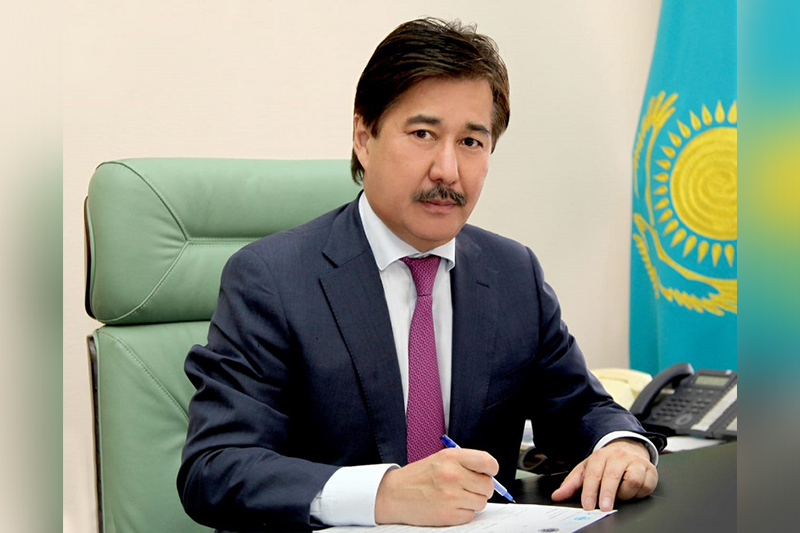 It is a timely decision - Al-Farabi KazNU Rector on early presidential election