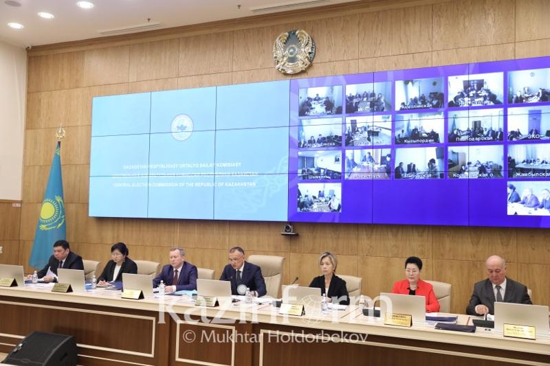 Сайлау-2019: Кандидаттарды ұсыну 10 сәуірде басталып, 28 сәуірде аяқталады