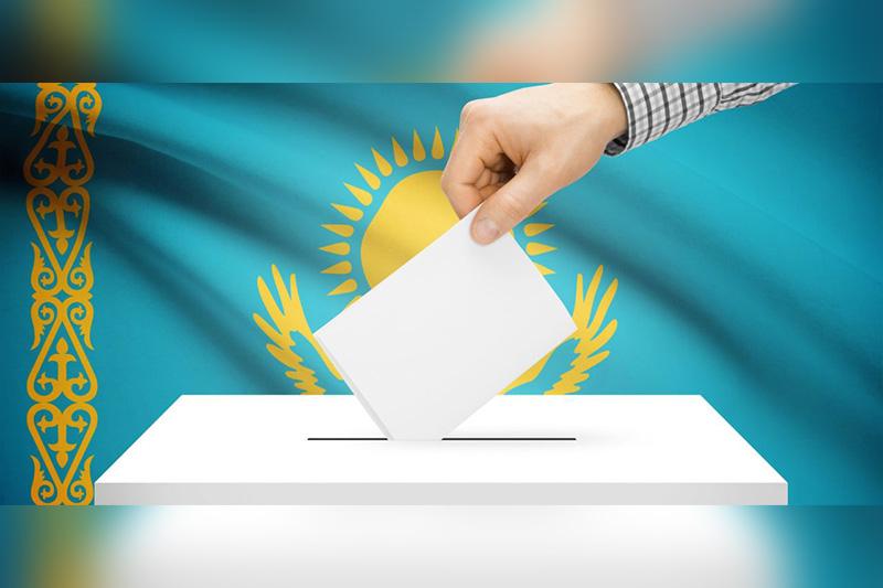 选举:总统候选人提名将于4月28日结束
