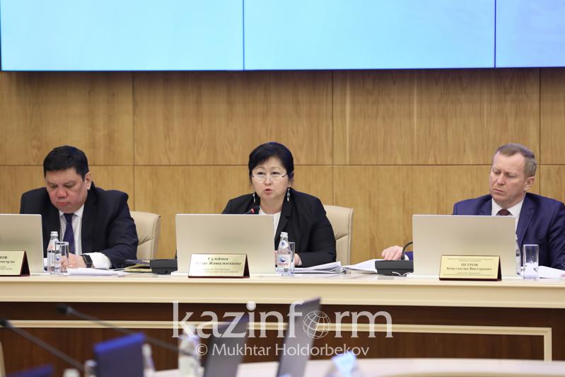 Сайлау-2019: Кандидаттың қазақ тілін жетік меңгергенін анықтайтын ғалымдар белгілі болды