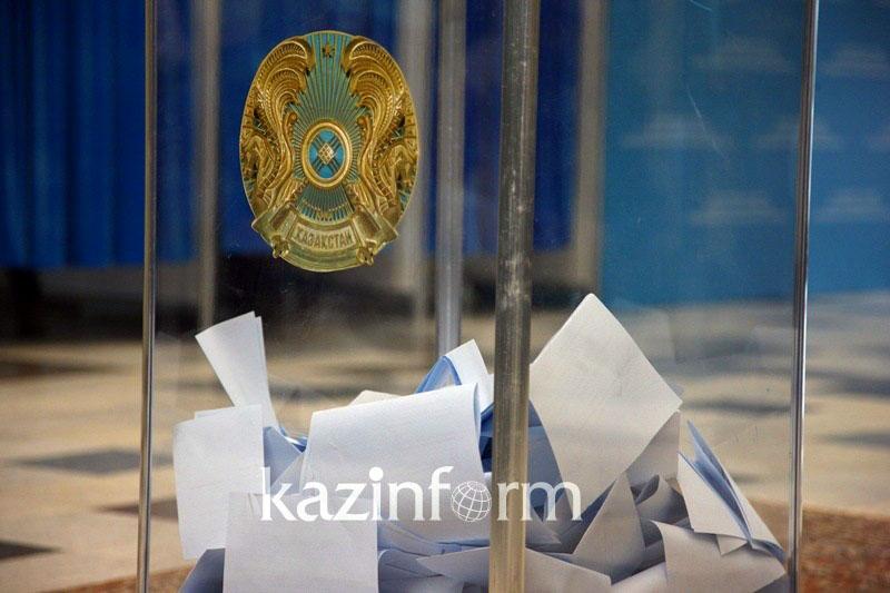 Сведения об избирательном участке жители столицы смогут получить онлайн