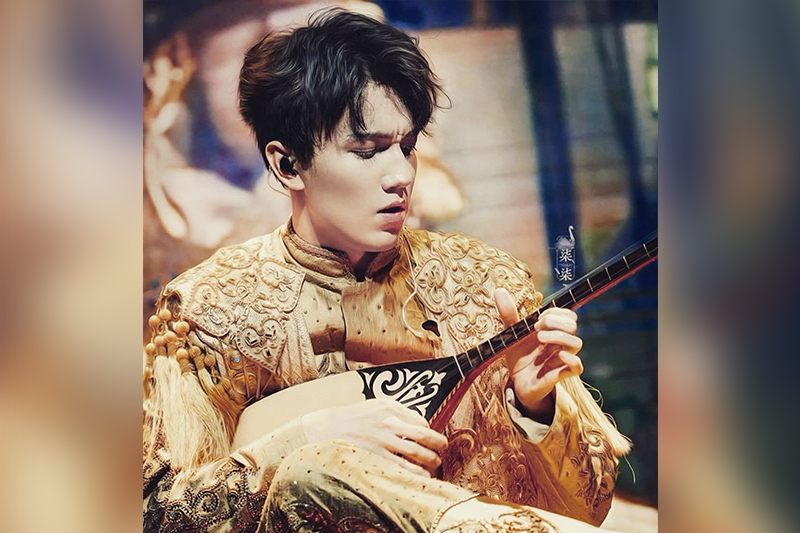 Dimash Kudaibergen to give a concert in New York