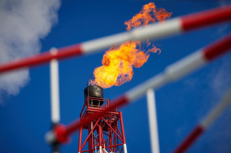 2019年1-3月哈萨克斯坦共生产2300万吨石油和天然气凝析油