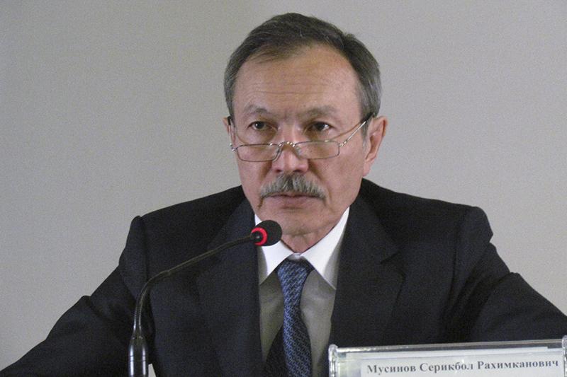 В Алматы огласили приговор бывшему руководителю горздрава