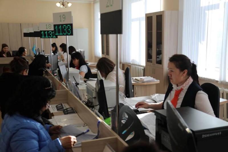 Об адресной социальной помощи рассказала замакима ВКО