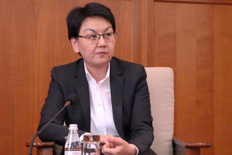 ҚР Білім және ғылым вице-министрі тағайындалды