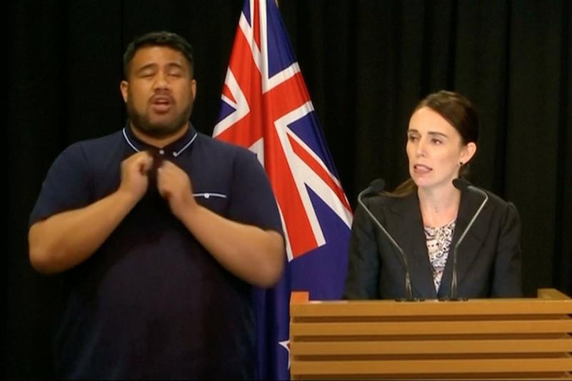 新西兰通过枪械法修正案