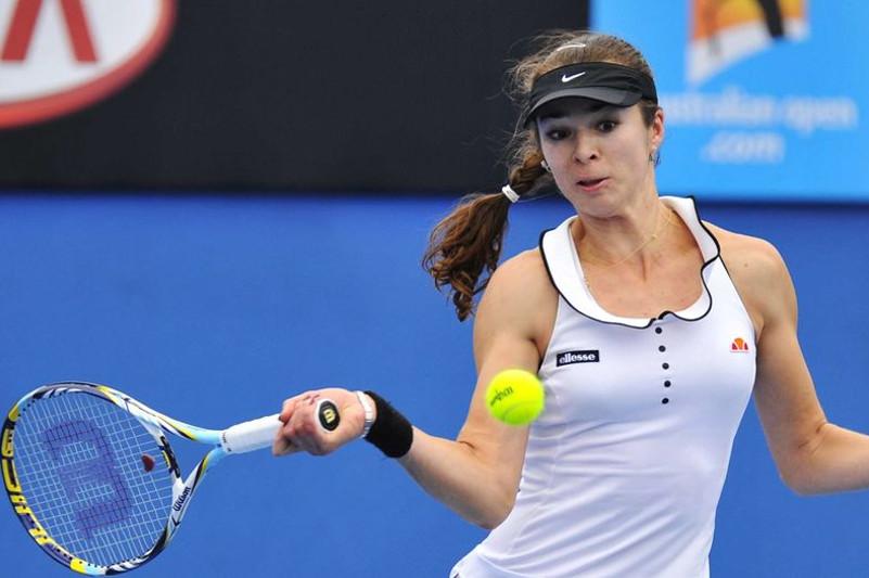 Теннис: Воскобоева жұптық сында Лугано турнирінің финалына шықты