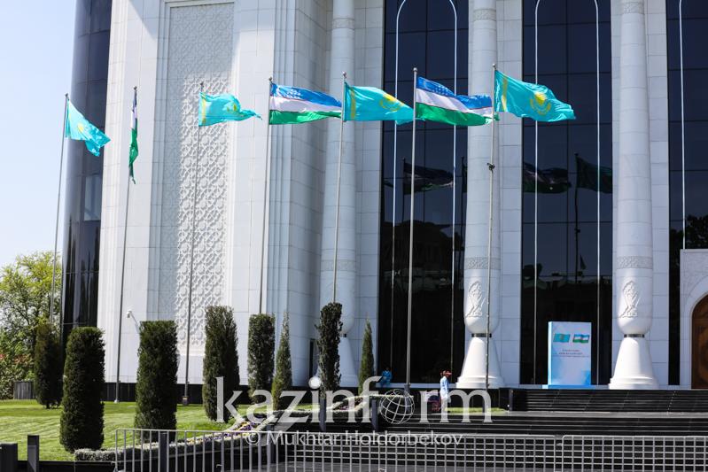 Ташкент готовится к визиту Президента РК Касым-Жомарта Токаева