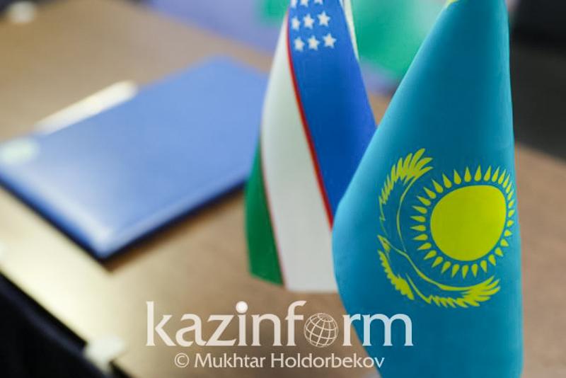 Өңіраралық форумдар қазақ-өзбек қатынастарының нығаюына ықпал етеді - сарапшы