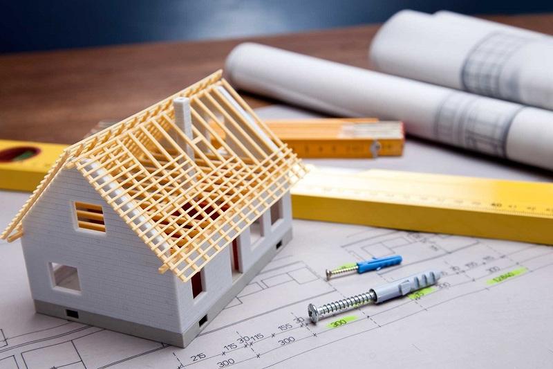 2,7 млн квадратных метров жилья ввели в эксплуатацию в РК в I квартале