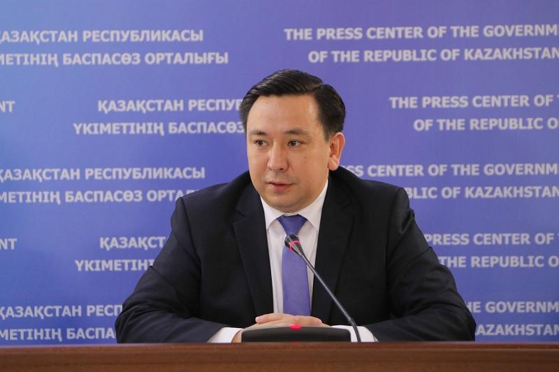 Назначен глава Комитета по контролю в сфере образования и науки МОН РК