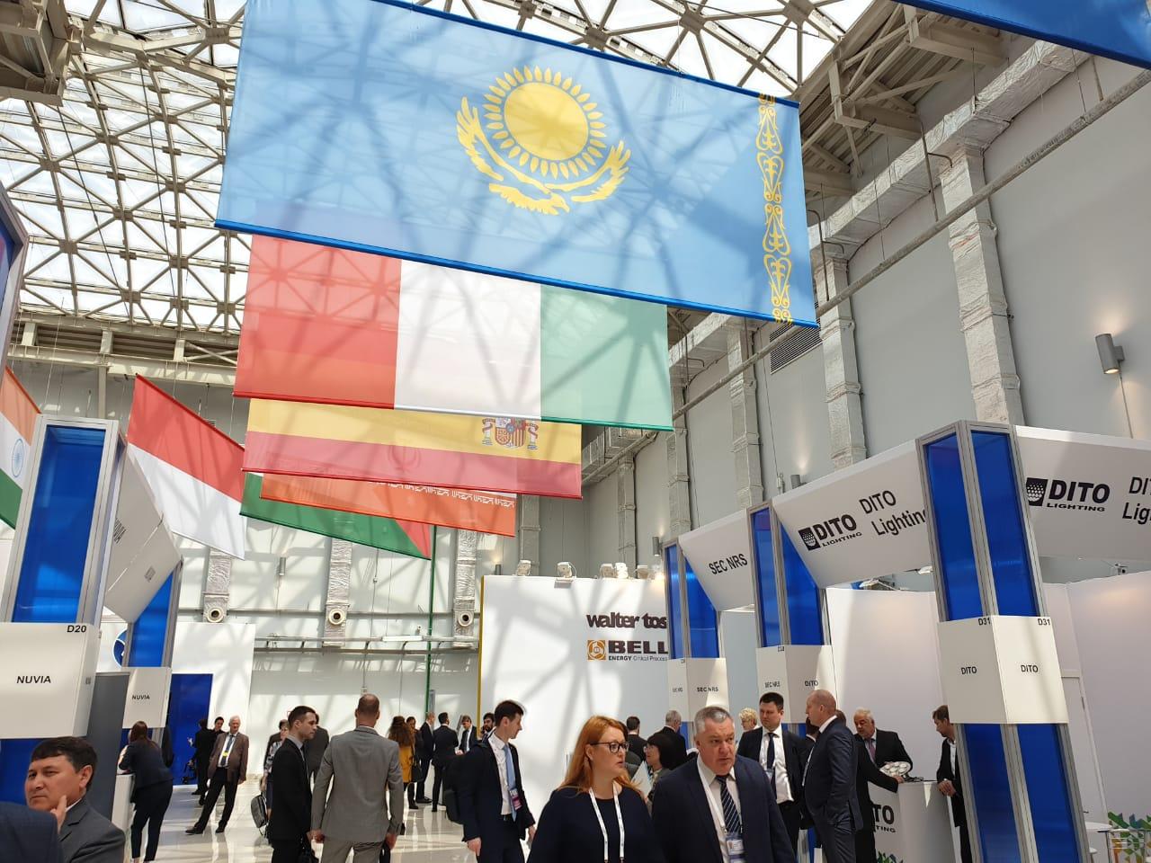 Казахстанский «Токамак» введут в эксплуатацию в этом году - представитель НЯЦ РК