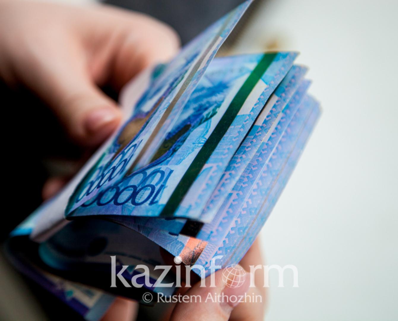 Президент: Более миллиона казахстанцев получат повышенную зарплату с 1 июня