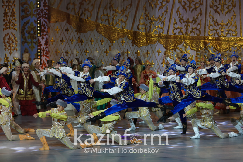 Қасым-Жомарт Тоқаев Өзбекстандағы Қазақстан жылын ашты