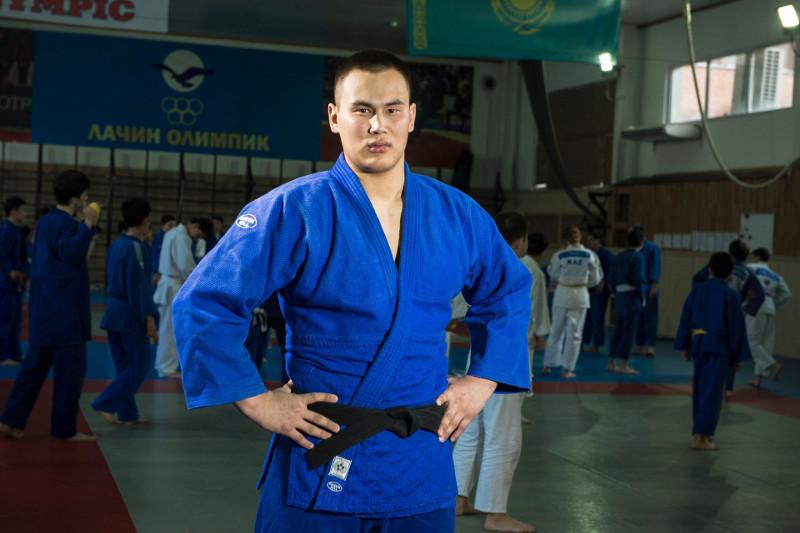 Победитель «Казахстан Барысы-2017» дисквалифицирован на два года за допинг