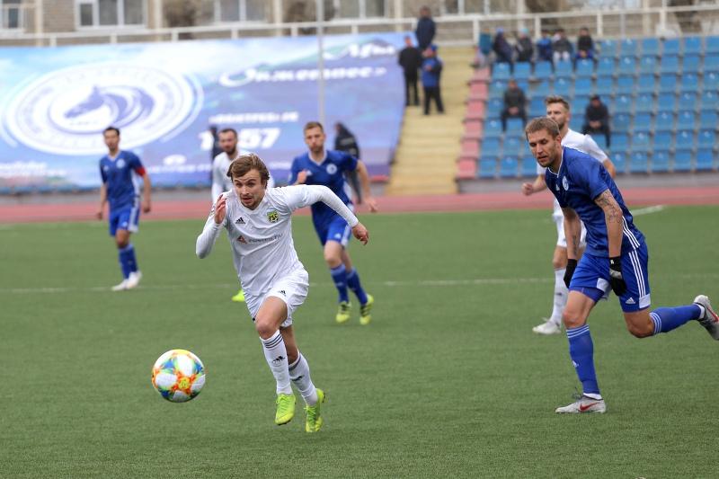 Футбол: «Тобыл» бапкері рекорд орнатты