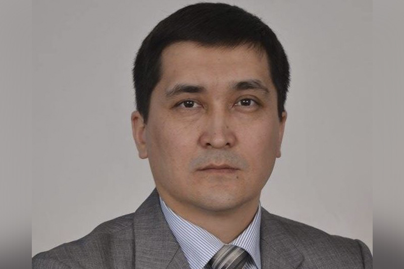Есқайрат Хайдаров: Президенттік сайлау - ел мүддесіне сай келетін маңызды саяси шешім