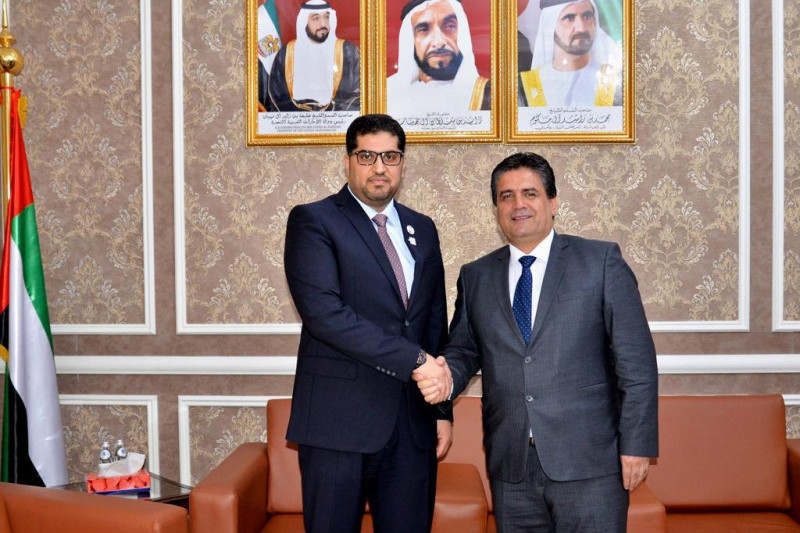 UAE to participate in Conference on Interaction and Confidence Building Measures in Asia