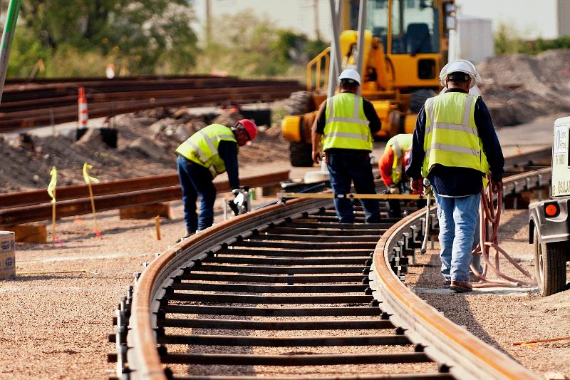 Kazakh сompany to build railways in Slovakia