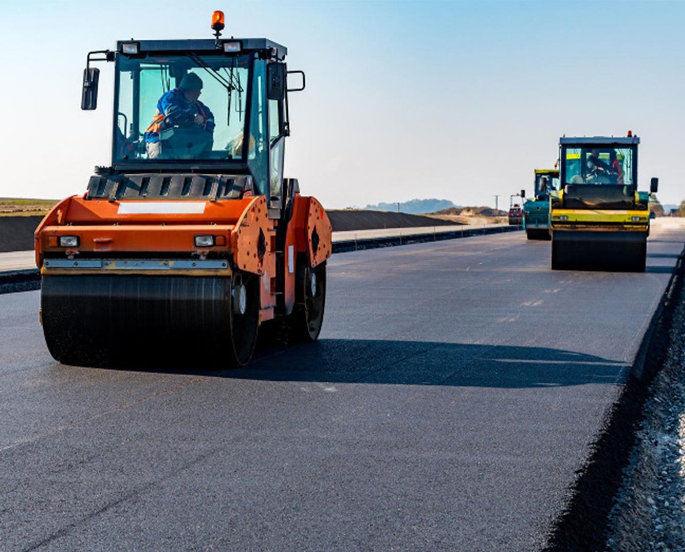 Казахстан начал строить автодороги в Словакии и Грузии