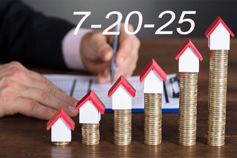 Более 400 заявок по «7-20-25» поступило в банки от костанайцев