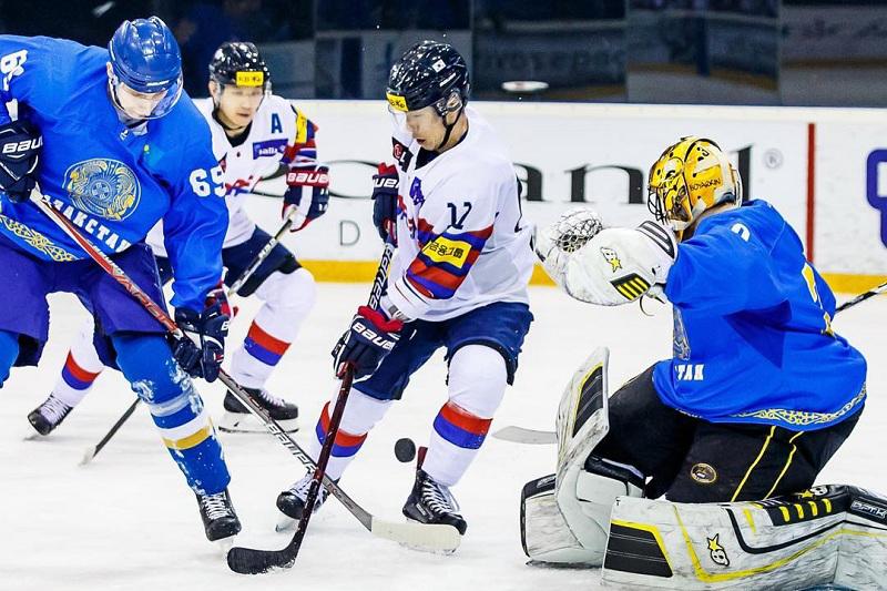 哈萨克斯坦将首次举办男子冰球世锦赛