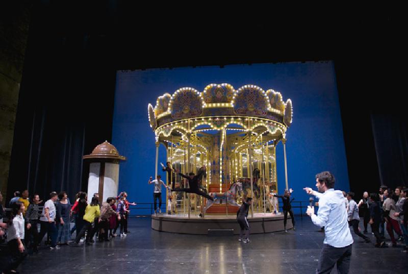 Премьера «Богемы» состоится в «Астана Опера»