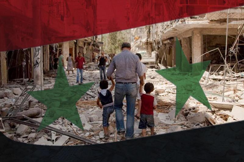 外交部:叙利亚问题和平会谈各方代表陆续抵达努尔-苏丹