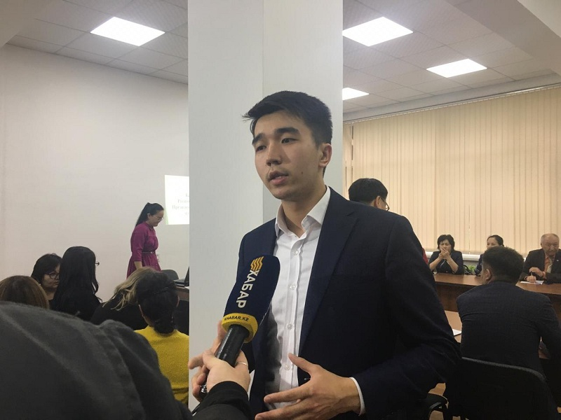 Экспертное заседание по выборам Президента состоялось в Алматы